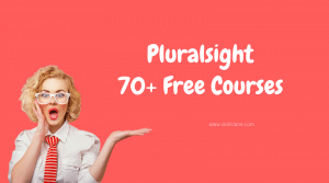 Best Pluralsight offer