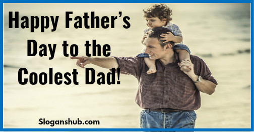 Happy Fathers Day Caption 3