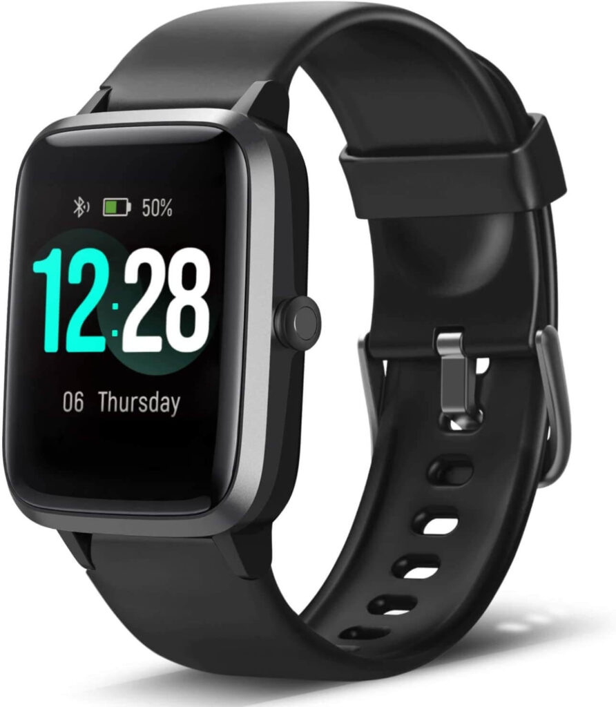 LETSCOM Smart Watch at cheap price