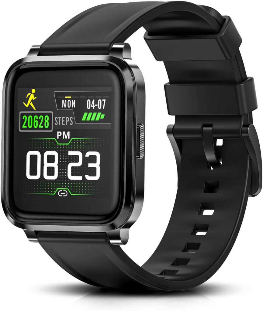 RTAKO Smart Watch Compatible with iPhone,Android Phones