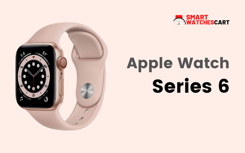 apple watch series 6 smartwatch for teenagers