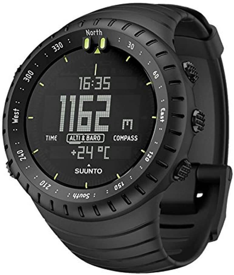 suunto smartwatches for construction workers