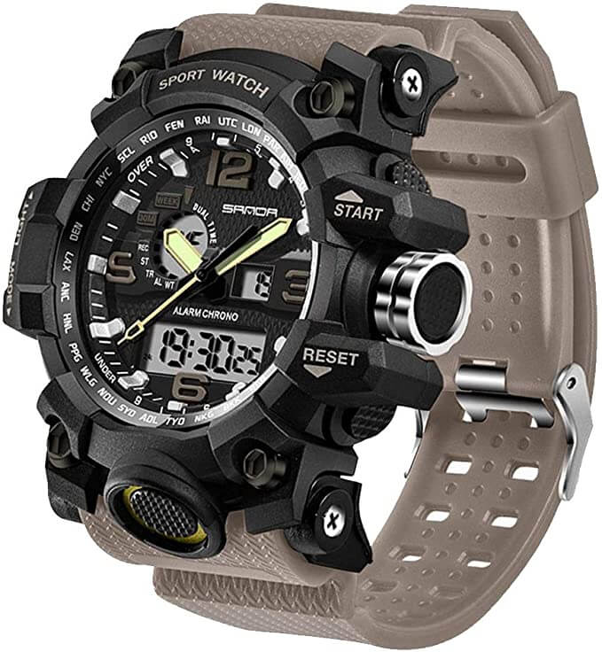 wishfan smartwatches for construction workers