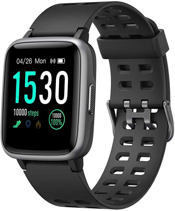 yamay android smartwatch for texting