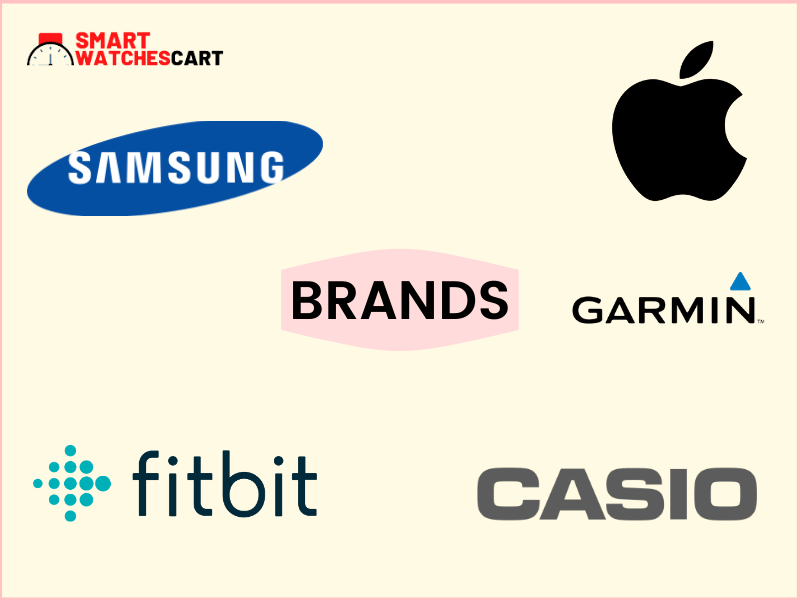 best brands of college students smartwatch