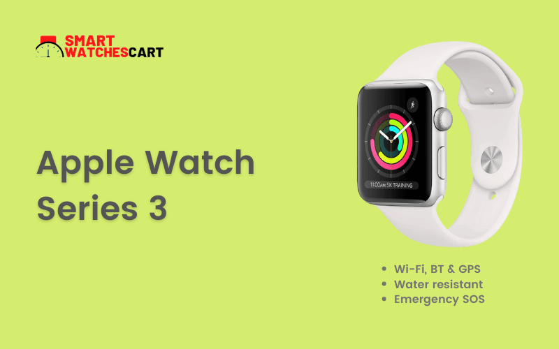 apple watch for firefighters