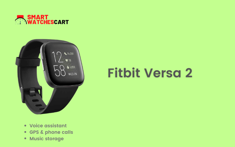 fitbit smartwatch for firefighters
