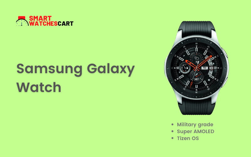 samsung smartwatch for first responders