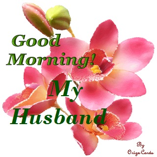 Good Morning Poems For My Wife 2