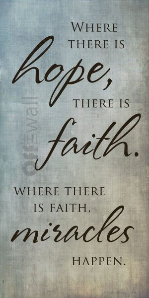 Quotes On Hope 6