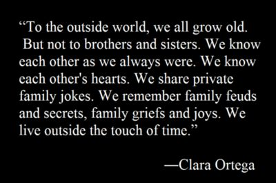Brothers And Sisters Quotes 5