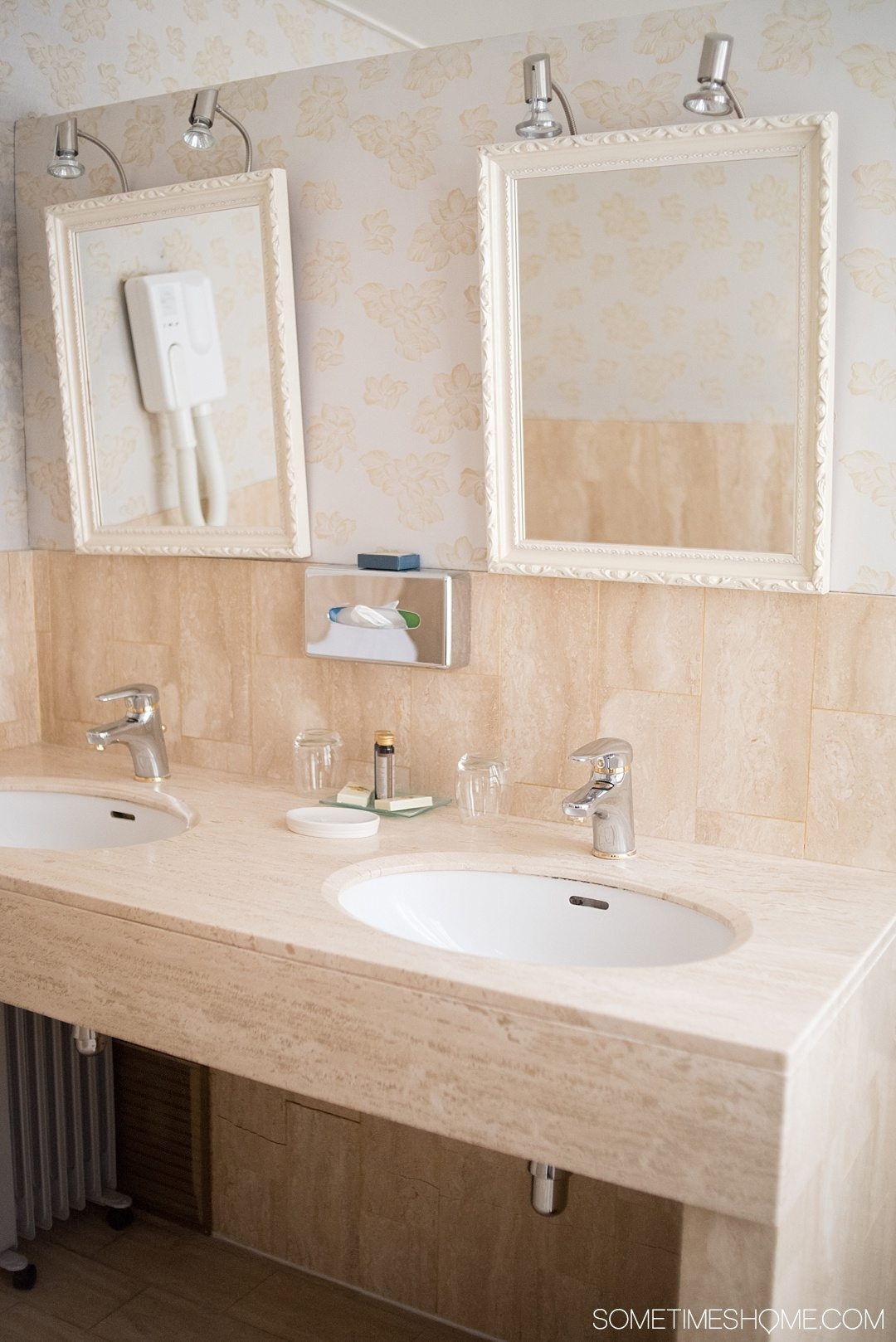 Paris hotel suite accommodation with 29 rooms at very affordable prices in the historic Le Marais district. Click through to the article for a complete review!