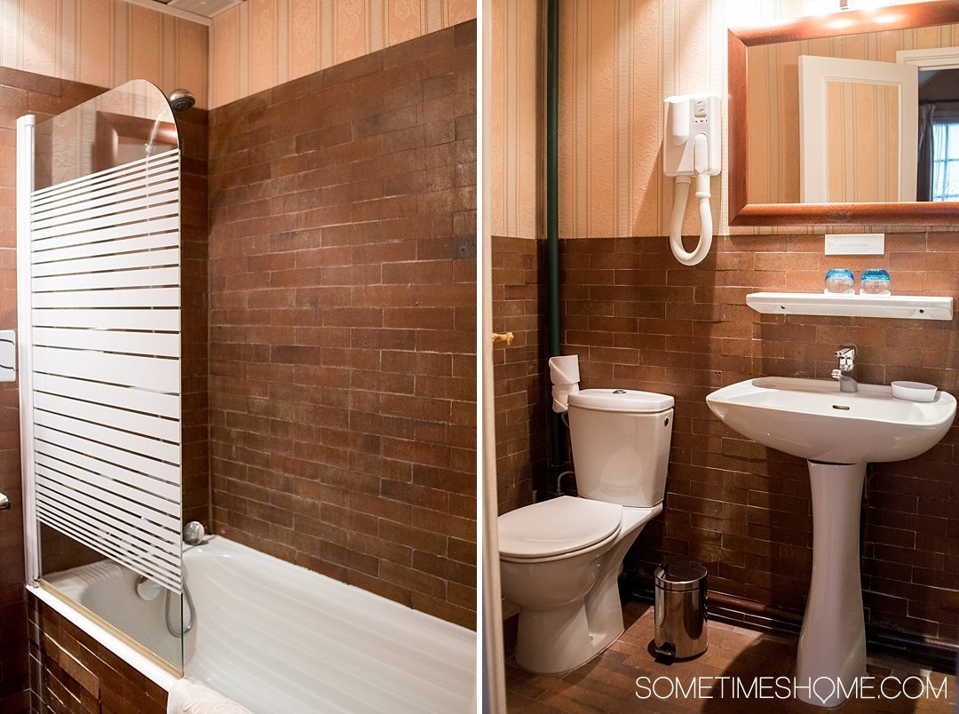 Paris boutique hotel accommodation with very affordable prices in the historic Le Marais district. Click through to the article for a complete review!