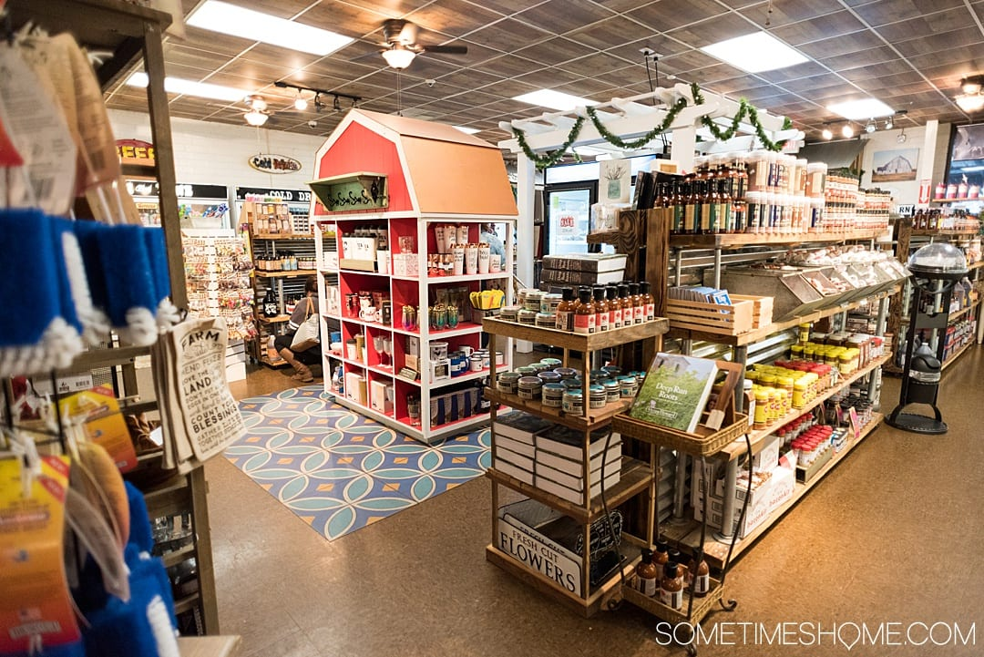 One of the best things to do in if you're visiting the Tar Heel state is go to restaurants in Goldsboro NC! From pastries staples to classic BBQ mom and pop shops, and craft breweries we have the photography and information to inspire your travel destination and palate! Click through for the savory and sweet options! #GoldsboroNC #Goldsboro @VisitNC #VisitNC #SometimesHome
