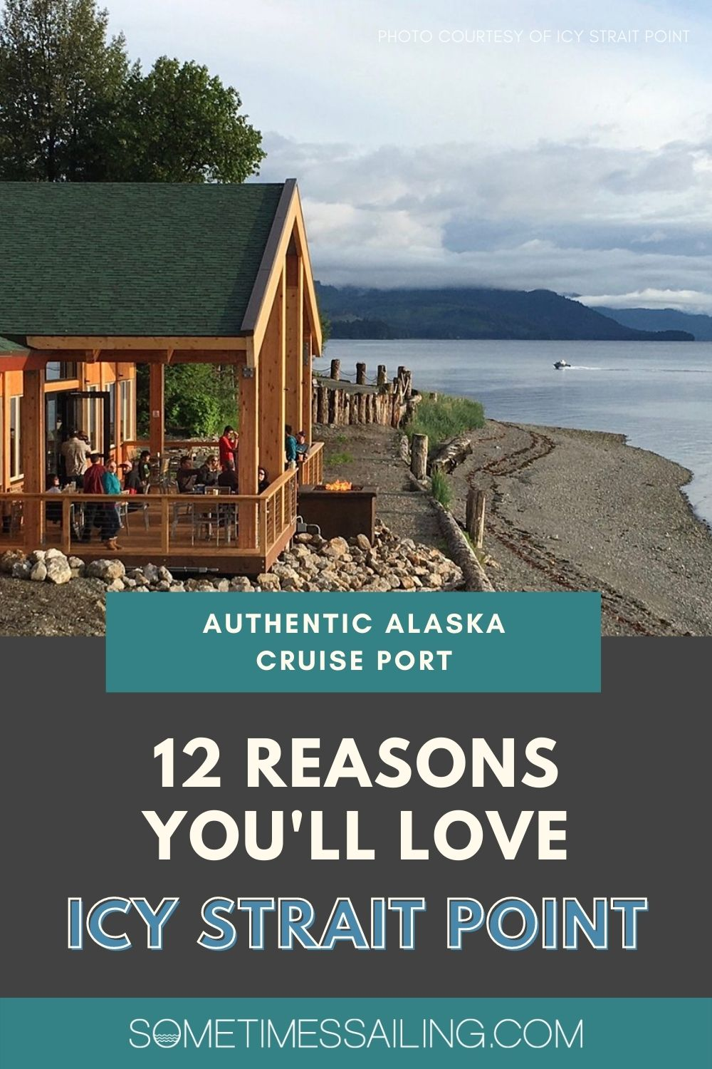 12 Reasons You'll Love Icy Strait Point in Hoonah, Alaska