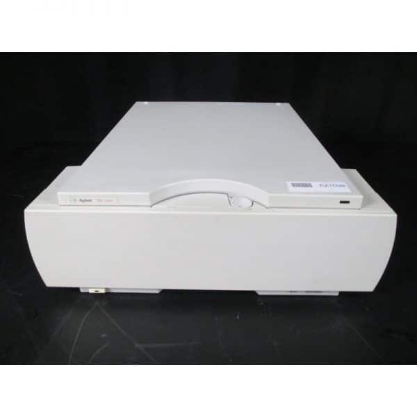AGILENT 1100 Series ColCom G1316A Column Compartment