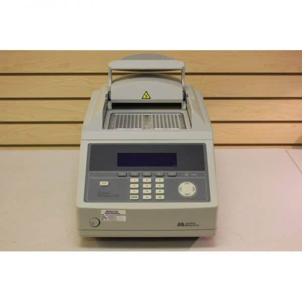 Applied Biosystems Geneamp 9700 PCR Thermal Cycler
