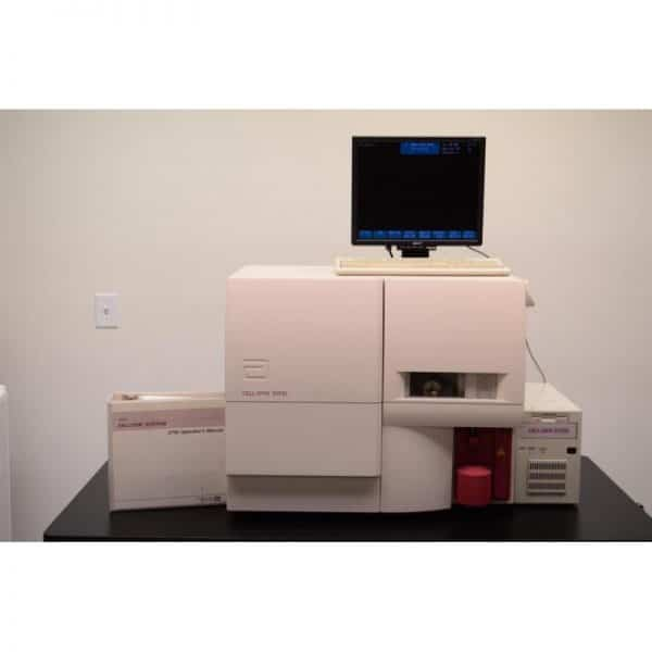 Abbott Diagnostics Cell-Dyn 3700 Hematology Analyzer
