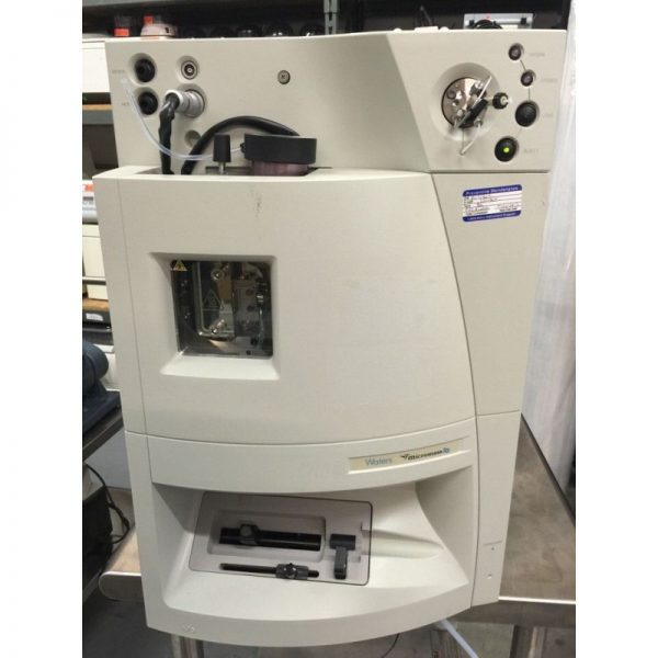 Water Micromass ZQ 2000 Spectrophotometer