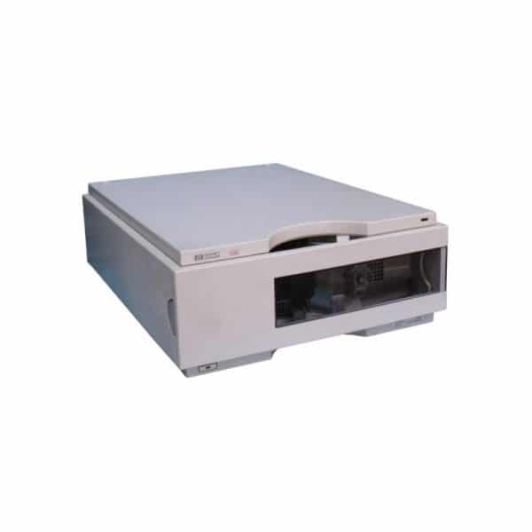 Agilent 1100 Series G1365B Multi-Wavelength Detector