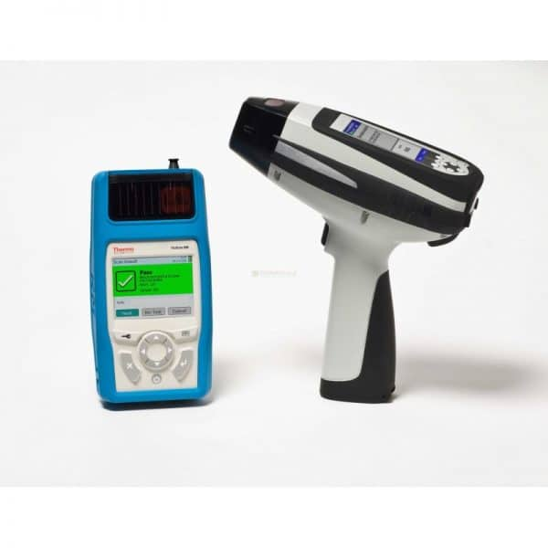 Thermo Scientific TruScan RM Handheld Spectrometer