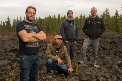 image article [ Chronique ] RED FANG - Arrows ( Relapse Records )