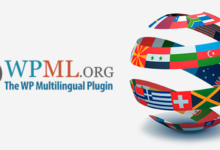 Photo of WPML v4.2.5 Nulled – WordPress Multilingual Plugin + Add-Ons