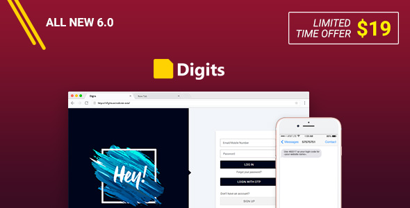 DIGITS plufin Nulled