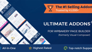 Photo of Ultimate Addons for Elementor 1.15.0 Nulled
