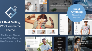 Photo of Flatsome v3.7.2 Multi-Purpose Responsive WooCommerce Theme