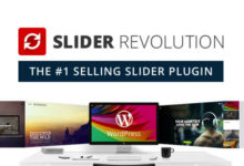 Photo of Slider Revolution 5.4.8.3 – Responsive WordPress Plugin