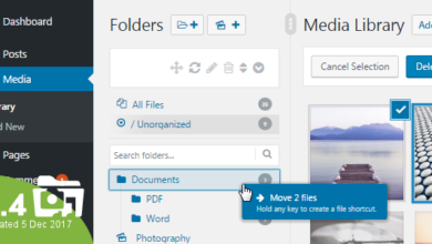 Photo of WP Media Folder 4.8.5 (+ Addon) – Media Manager with Folders