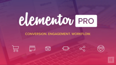 Photo of Elementor PRO v2.5.1 – Drag & Drop Page Builder For WordPress