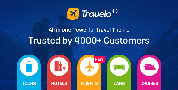Travelo Nulled