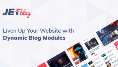 Photo of JetBlog v2.1.14 – Blogging Package for Elementor Page Builder