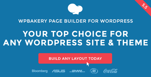 WPBakery Visual Composer Nulled