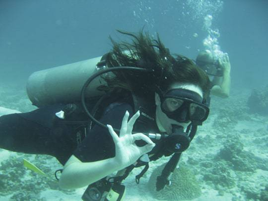Learn to Dive Koh Tao