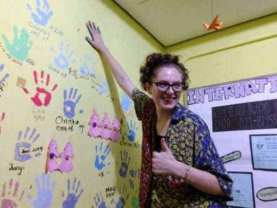 Volunteering in Indonesia With The International Humanity Foundation