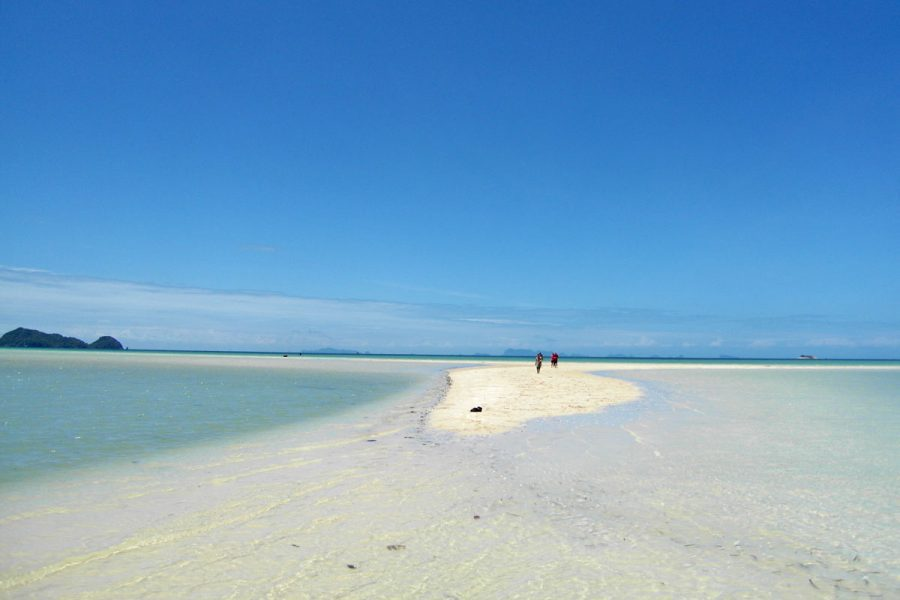 The island paradise of Koh Phangan - so MUCH MORE than the Full Moon Party!