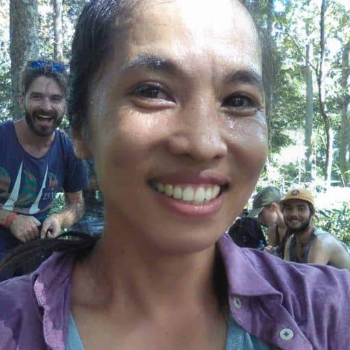 Mam -Your Guide! - Nature and Waterfall Trek in Pai.
