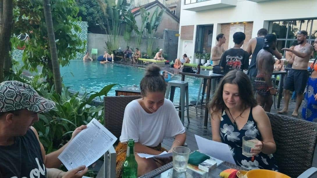 Hoi An Backpackers Hostel