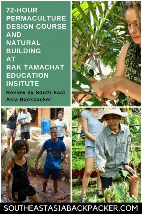 Permaculture and Natural Building