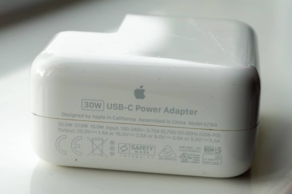 Mac Charger