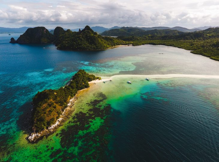 Palawan Philippines photo by Rhys-Mckay