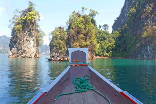 Khao Sok National Park - What are you waiting for?