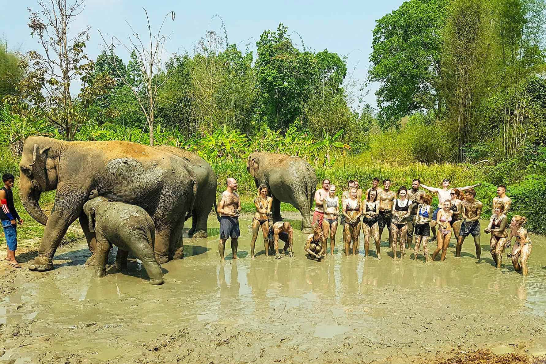 Tru Travels Northern Thailand and Beaches