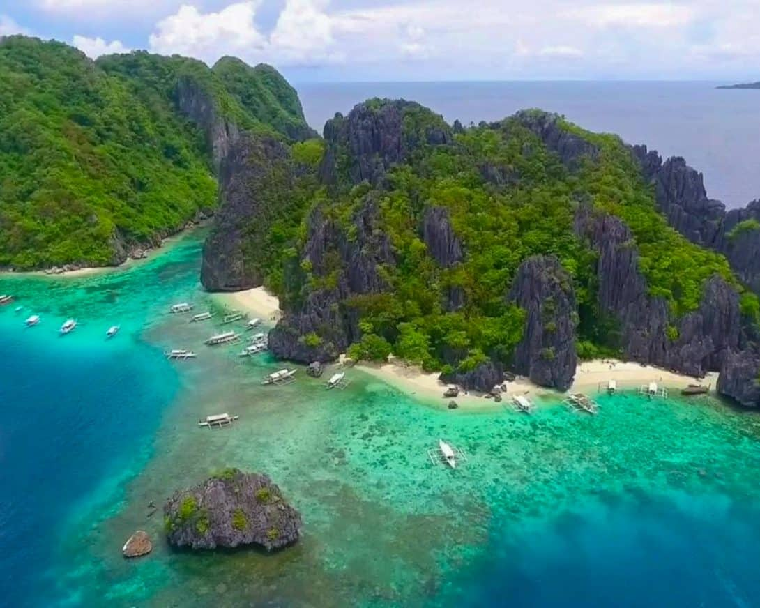 Which is the best El Nido Island Hopping tour for you?!