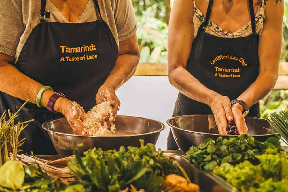 A Recipe for The Real Taste of Laos: An Authentic Cooking Class in Luang Prabang