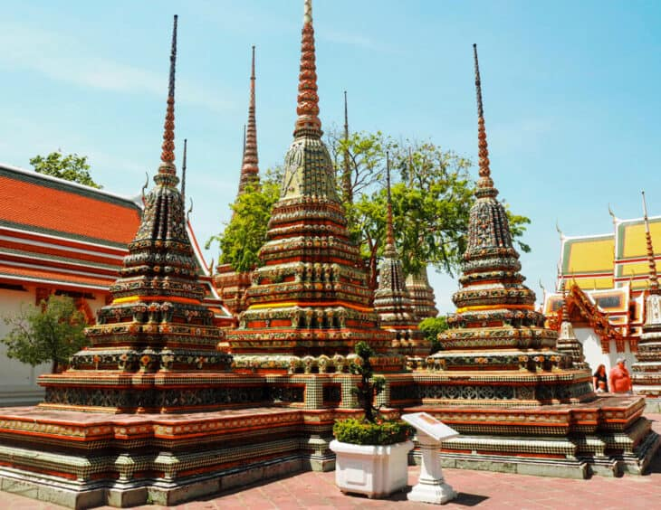 Bangkok Itinerary - How to Spend 1 - 4 Days in Thailand's Capital!