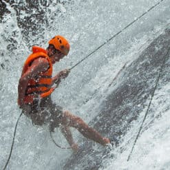 Canyoning Tour | 4-5 Hours | from DALAT, VIETNAM